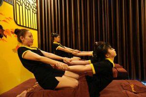 thailand massage panda spa