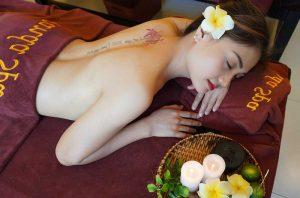 massage thụy điển phổ biến nhất