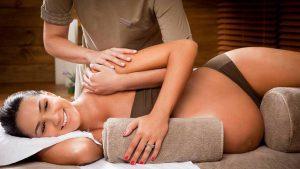 Massage ba bau hieu qua tai Da Nang
