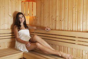girl-sauna